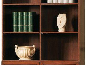 Βιβλιοθήκη Legatus ανοιχτή