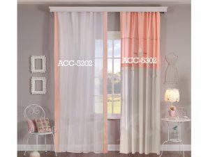 Βρεφική κουρτίνα ACC-5302 – ACC-5302