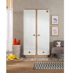 Βρεφική ντουλάπα NA-1001 – NA-1001
