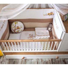 Βρεφική προίκα μωρού NA-4154