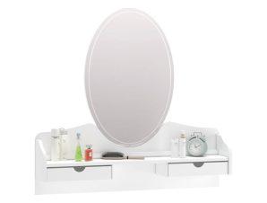 Καθρέφτης συρταριέρας RU-1801 – RU-1801