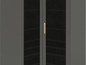 Βιβλιοθήκη Lori Plus Door γωνιακή