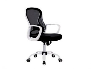 Παιδική καρέκλα BF-2011 (WHITE – BLACK) – BF-2011 (WHITE – BLACK)