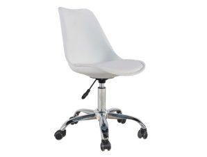 Παιδική καρέκλα EO-201 (Λευκό) – EO-201 (Λευκό)
