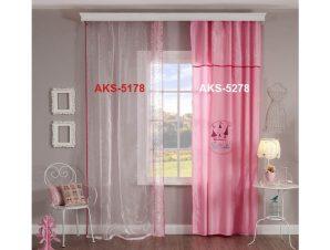 Παιδική κουρτίνα ACC-5178 – ACC-5178