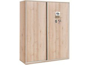 Παιδική ντουλάπα D-1002 – D-1002