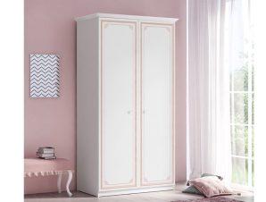 Παιδική ντουλάπα SE-PINK-1001 – SE-PINK-1001