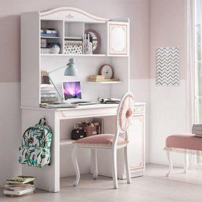 Παιδικό γραφείο SE-PINK-1101-1102 – SE-PINK-1101-1102