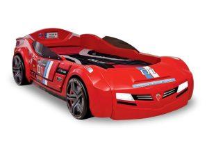Παιδικό κρεβάτι αυτοκίνητο BI-1334 Remote Control