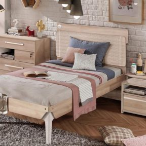 Παιδικό κρεβάτι D-1310 USB CHARGING – D-1310 USB CHARGING