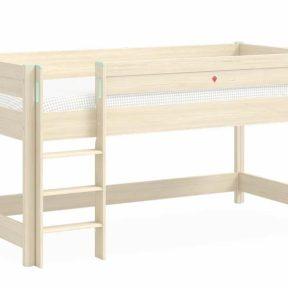παιδικό κρεβάτι MN-1305
