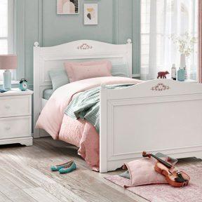 Παιδικό κρεβάτι RU-1302 – RU-1302