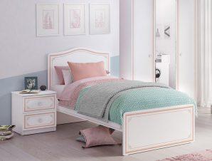 Παιδικό κρεβάτι SE-PINK-1303 – SE-PINK-1303