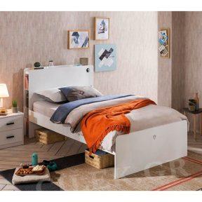 Παιδικό κρεβάτι WH-1301 USB CHARGING